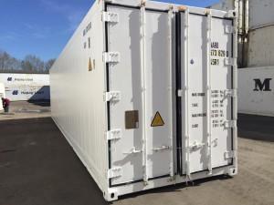 контейнер рефрижератор 40 футов